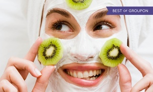 Rock Spa at the Hard Rock Hotel Palm Springs: $119 for Face the Music Facial Package at Rock Spa at the Hard Rock Hotel Palm Springs ($199 Value)