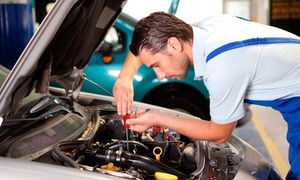 Auto Turbo Master: Lube Service from R199 for One Car at Auto Turbo Master (Up to 77% Off)