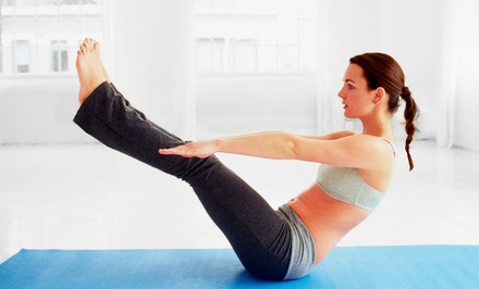 3- or 12-Month Membership with Unlimited Online Classes from YogaDownload.com (Up to 68% Off)