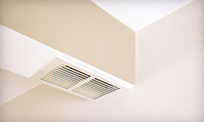 My Air Duct Pro - Southwest Quadrant: Furnace Inspection and Air-Duct Cleaning with Option for Dryer-Vent Cleaning from My Air Duct Pro (Up to 72% Off)
