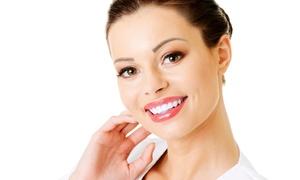 Kalyani Dental Lounge: One-Hour Laser Teeth Whitening at Kalyani Dental Lounge