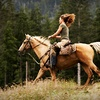 Up to 59% Off Private Horseback-Riding Lessons