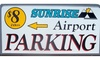 Three Days of Airport Parking (Ontario Airport)
