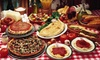 Aurelio's Pizza - Roseville - Roseville: Pizza, Pasta, and Sandwiches for Dine-In or Takeout at Aurelio's Pizza (Up to 40% Off)