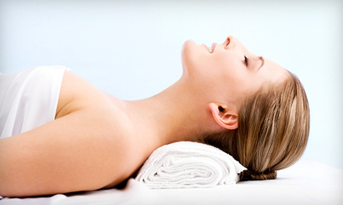 Wellness Solution Centers - Newtown: $29 for a Physical Evaluation, One-Hour Massage, and Training Session at Wellness Solution Centers ($330 Value)