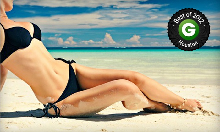 Skinrevite - Imperial Medical Center: Six Laser Hair-Removal Treatments on a Small, Medium, or Large Area at Skinrevite (Up to 88% Off)