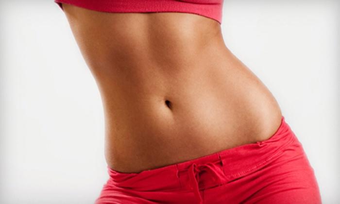 Venus Cosmetic Institute - Miami: $2,250 for Liposuction on Six Body Areas at Venus Cosmetic Institute ($4,500 Value)