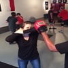 Up to 57% Off Self-Defense Classes