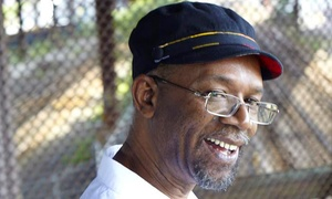 Beres Hammond: Beres Hammond at The Shrine on August 18 at 9 p.m. (Up to 55% Off)