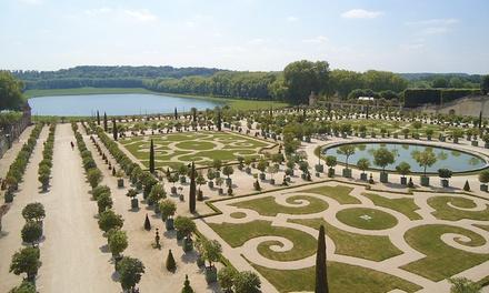 Versalles: estancia para 2 con late check-out, zona de relajación y opción desayuno en Mercure Maurepas Saint Quentin 4*