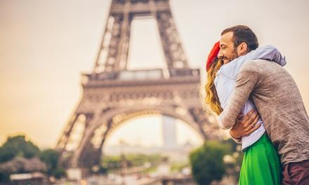 París: 1 a 3 noches para dos personas con opción a desayuno en el Hôtel Paris Vaugirard