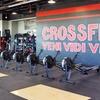 Up to 87% Off MetCon Classes at CrossFit Veni Vidi Vici