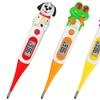 Talking PediaPets 20-Second Read Digital Thermometer
