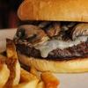 50% Off Burgers and American Fare at Elite Café