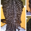 Up to 48% Off cut, style, and twists at Essentials Beauty Spa