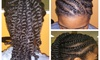 Up to 61% Off cut, style, and twists at Essentials Beauty Spa