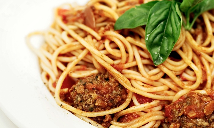 Apollonia's Italian Kitchen - Richardson: Italian for Lunch or Dinner at Apollonia's Italian Kitchen (40% Off). Two Options Available.