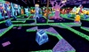 Monster Mini Golf - ***CORPORATE*** - Multiple Locations: $18 for Four Rounds at Monster Mini Golf ($36 Value). Three Locations Available.