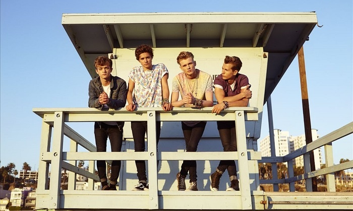 The Vamps - The Fillmore Silver Spring: The Vamps at The Fillmore Silver Spring on Monday, July 27, at 7 p.m. (Up to 50% Off)