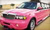 Heaven On Wheels, LLC: Three-Hour BYOB Limo Rentals from Heaven On Wheels, LLC (Up to 52% Off). Three Options Available.