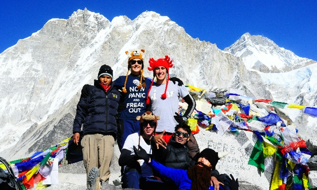 Nepal: Everest Base Camp Trek 2