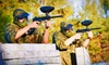 Up to 64% Off Paintball at Florida Extreme Sports