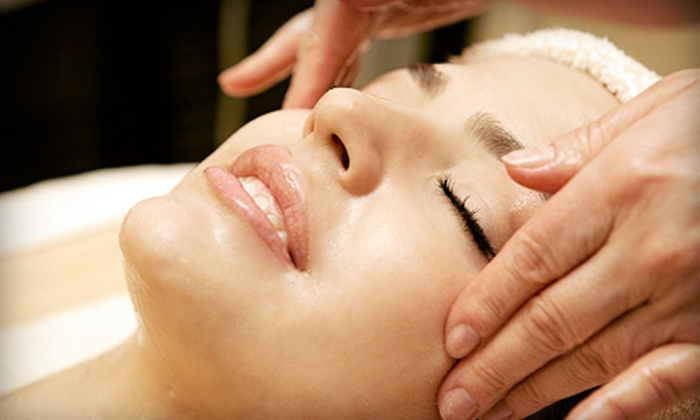 Eve Beauty Salon - Schaumburg: One or Three Specialty Facials at Eve Beauty Salon (Half Off)