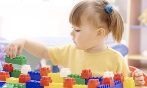 Kids Campus: One Month of Childcare for a Child Aged 3–5 or Two Fun Days for a Child Aged 5–12 at Kids Campus (Up to 50% Off)