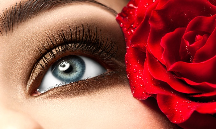 AZ Lash Lady - Historic Old Town Chandler : Full Set of Eyelash Extensions with Optional Fill at AZ Lash Lady (Up to 71% Off)