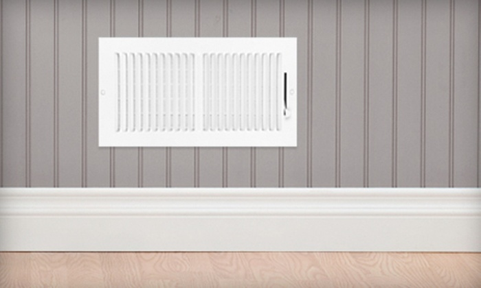 General Air Care Pro - Inland Empire: Air-Duct Cleaning with Furnace Inspection from General Air Care Pro (Up to 81% Off). Three Options Available.