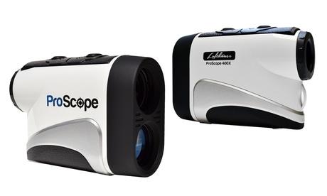 Lofthouse ProScope 400X Golf Rangefinder 24acc592-1af1-11e7-8542-00259069d868