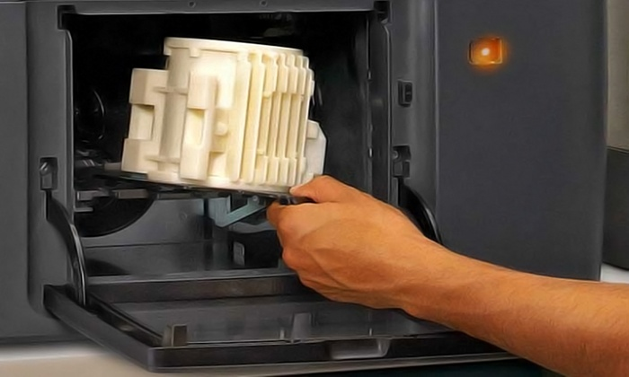 Blue Ring Technologies - Davie: $50 or $150 Towards 3D Printing Services from Blue Ring Technologies (Up to 50% Off)