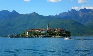 Crociere Panoramiche sul Lago Maggiore e Tour delle Isole Borromee: Crociere Panoramiche sul Lago Maggiore e Tour delle Isole Borromee di una giornata, partenza da Stresa