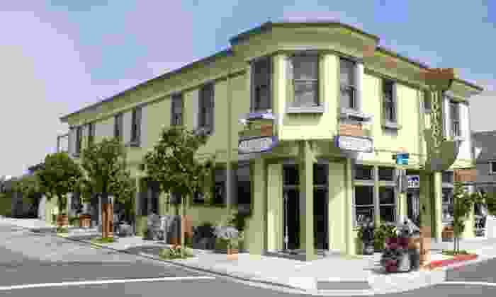 San Benito House - Half Moon Bay, CA: One- or Two-Night Stay with Breakfast at San Benito House in Half Moon Bay, CA