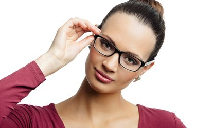 image for $90 for $200 Worth of Optometry Services at Cohen's Fashion Optical - 225 Broadway