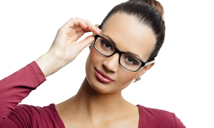 Cohen's Fashion Optical - 225 Broadway - Vinegar Hill: $90 for $200 Worth of Optometry Services at Cohen's Fashion Optical - 225 Broadway