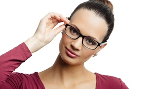 Cohen's Fashion Optical - 225 Broadway: $90 for $200 Worth of Optometry Services at Cohen's Fashion Optical - 225 Broadway