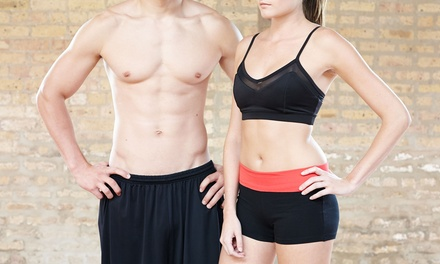 One, Three, or Five EMS Body-Sculpting Treatments at Body Sculpting for Her & Him (Up to 67% Off)