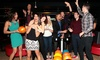 Bowlmor - AMF Scottsdale Lanes: Bowling and Shoe Rentals at Bowlmor (50% Off). Three Options Available.
