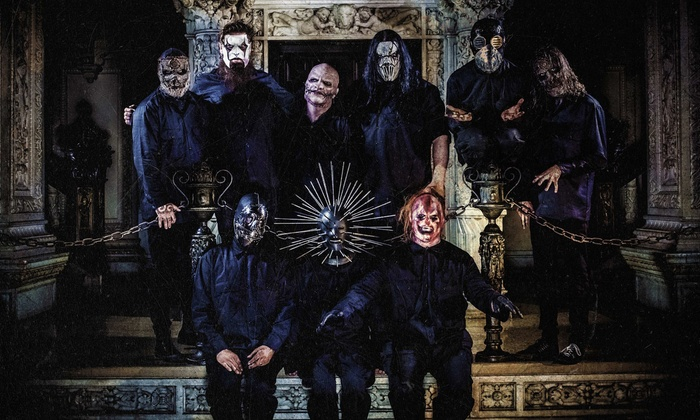 Knotfest - San Manuel Amphitheater: Concert Package for Knotfest with Slipknot, Judas Priest, Korn & More on October 24 or 25 (Up to 62% Off)
