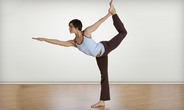 Bikram Yoga of Santa Rosa - West End Neighborhood Association: $20 Worth of Bikram Yoga Classes