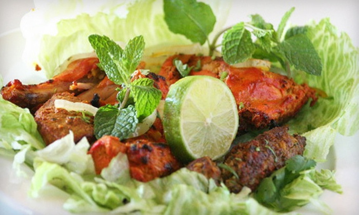 Agra Indian Kitchen - Venice: $15 for $30 Worth of Indian Fare and Drinks at Agra Indian Kitchen in Venice