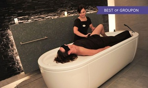 Imagine Health and Spa - Cambridge: Spa Entry, Serail Mud Chamber Treatment and Bubbly for One or Two at Imagine Spa