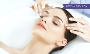 Mango Bliss Spa: Spa Package with Massage, Vitamin C Facial, and Reflexology for One or Two at Mango Bliss Spa (Up to 45% Off)