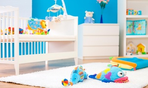 Baby Blues 3D Imaging Studios: $120 for $219 Worth of Nursery Decor — Baby Blues 3D Imaging Studios