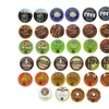 35 Extra Bold Single-Serve Coffee Cups