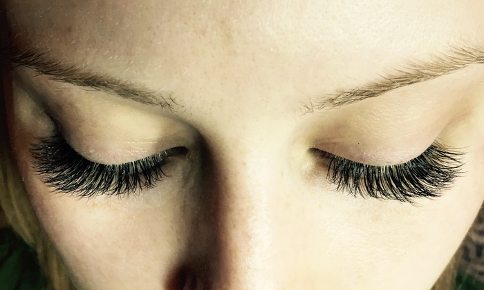 Xtravagant Lash - Mason Park: Full Set of Eyelash Extensions at Xtravagant Lash (50% Off)
