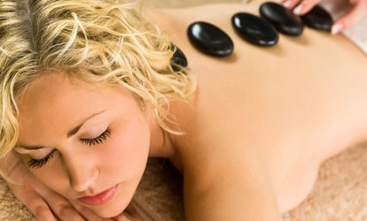 image for Choice of Massage (from £11) or Full-Body Scrub With Indian Head Massage (£28) at Beauty Indulgence