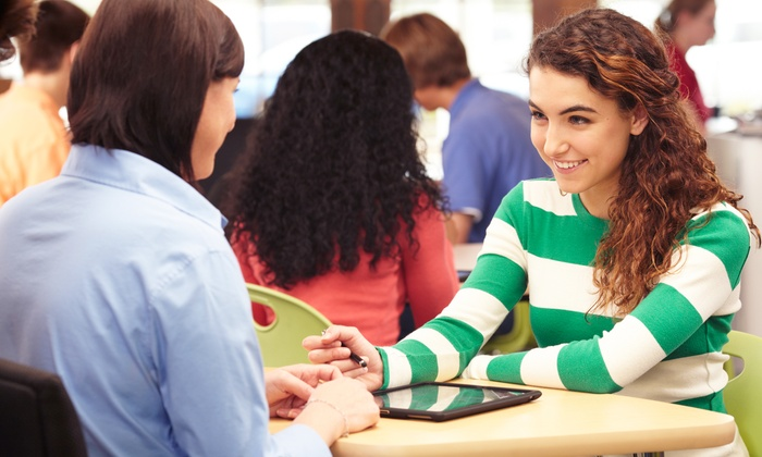 Sylvan Learning Center - Multiple Locations: Skills Assessment, Registration, and Four or Eight Hours of Tutoring at Sylvan Learning Center (78% Off)