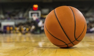 T & D Basketball Academy: Two Basketball Training Sessions at T & D Basketball Academy  (10% Off)